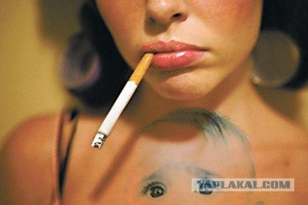 Правительство предложило ограничить продажу табака