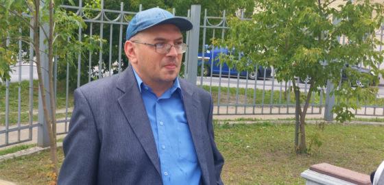 «ВКонтакте» передала следователям переписку петербуржца, обвиняемого в экстремизме из-за анекдота про выборы