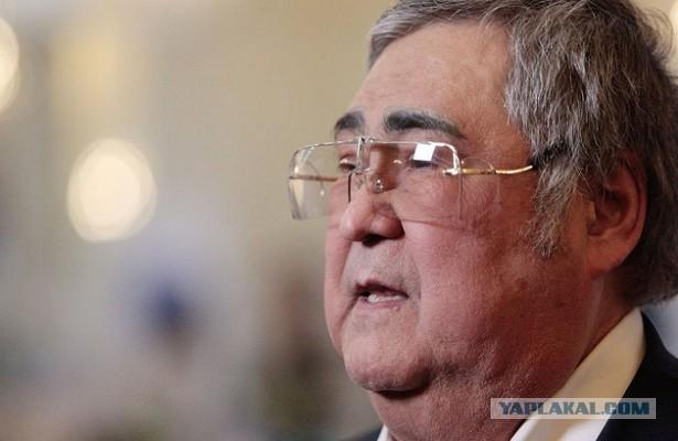 Аман Тулеев стал народным депутатом Кемеровской области