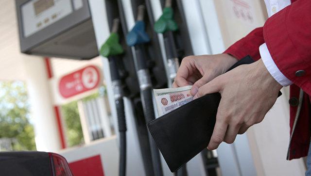 Топливо инфляции. Будет ли бензин летом стоить 50 рублей?