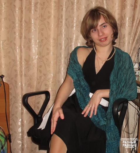 Брак с инвалидом: бесконечная социализация или счастливая семья? брак, жизн
