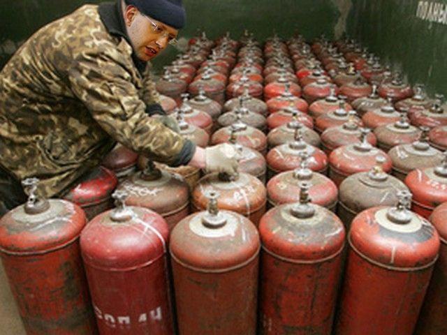 Завтра Нацкомиссия по регулированию в энергетике повысит тарифы на газ - Цензор.НЕТ 9722