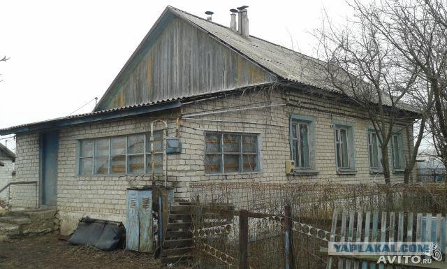 Продам дом Рязанская область