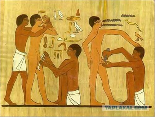 секс в древнем египте фото