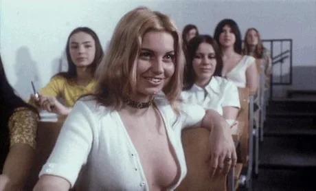 Девчонки из 70-ых