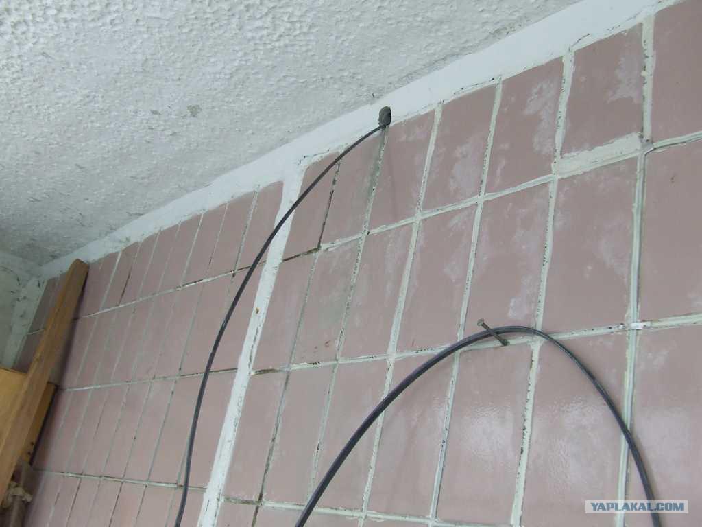 Полная замена электрики в квартире - Яплакалъ.