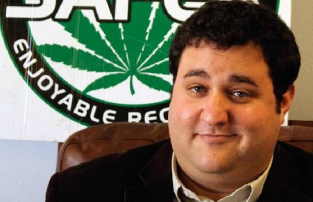 Почему запретили марихуану?
