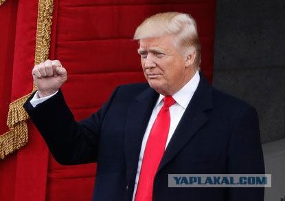 США закрывают въезд гражданам мусульманских стран и беженцам