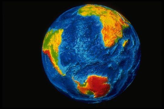 Шрамы Земли (5 фото) - ЯПлакалъ