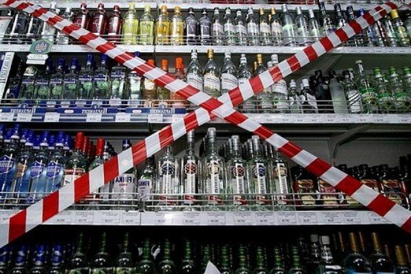 В Госдуме предлагают убрать с прилавков алкоголь