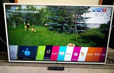 Москва. LED/ ЖК телевизоры б/у в отличном состоянии