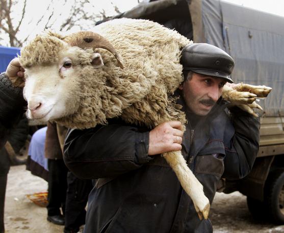 Местным жителям не нравится, что творят мигранты со Средней Азии и ро