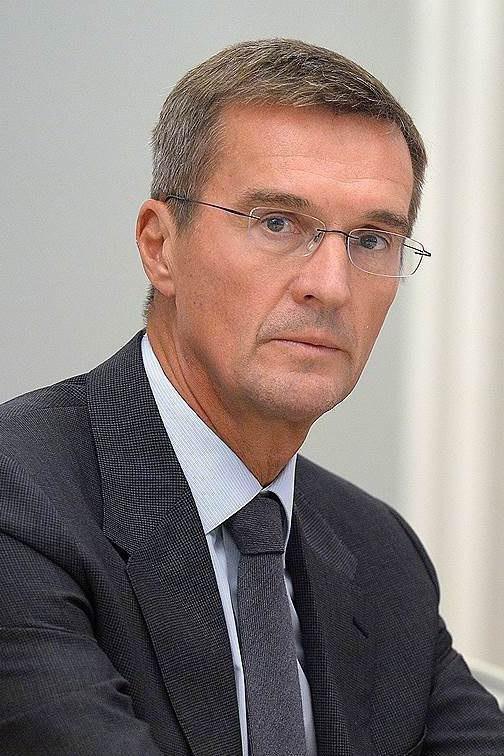 В Королёве избили и ограбили директора «Корпорации Тактического Ракетного Вооружения» Бориса Обносова