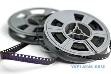 Красавицы современного российского кино