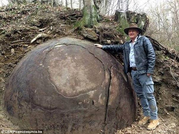 Археологи обнаружили доказательство существования потерянной европейской цивилизации
