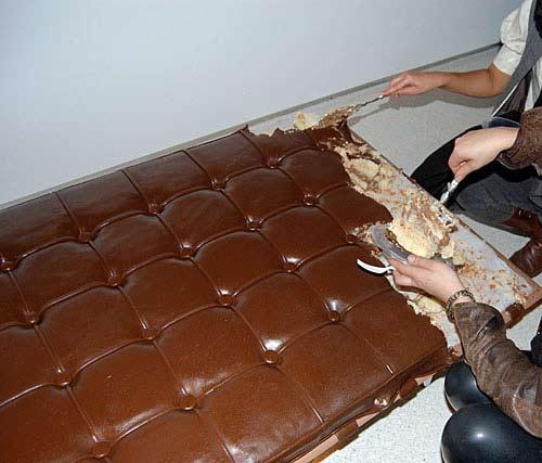 Как сделать самой шоколад - СРО Ярославль
