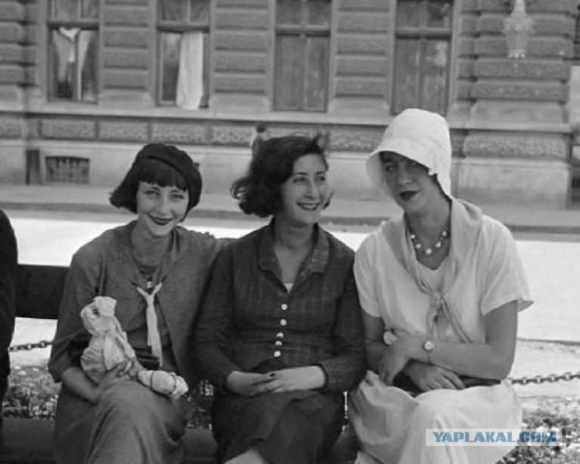 """Одесса 1933г. Фото. Разгар """"голодомора"""". Автор фото писатель Жорж Сименон"""