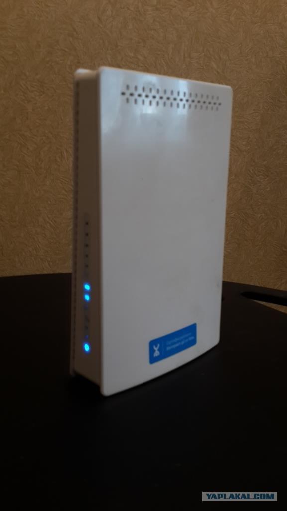 YOTA Интернет центр wifi