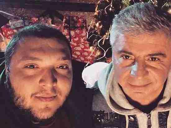В Москве жестоко избили и расстреляли продюсера Сосо Павлиашвили