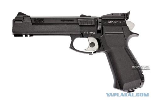 револьвер штурмовой рш-12 12.7 мм