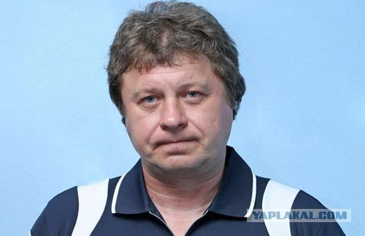 Тренеру сборной Украины по футболу пришла