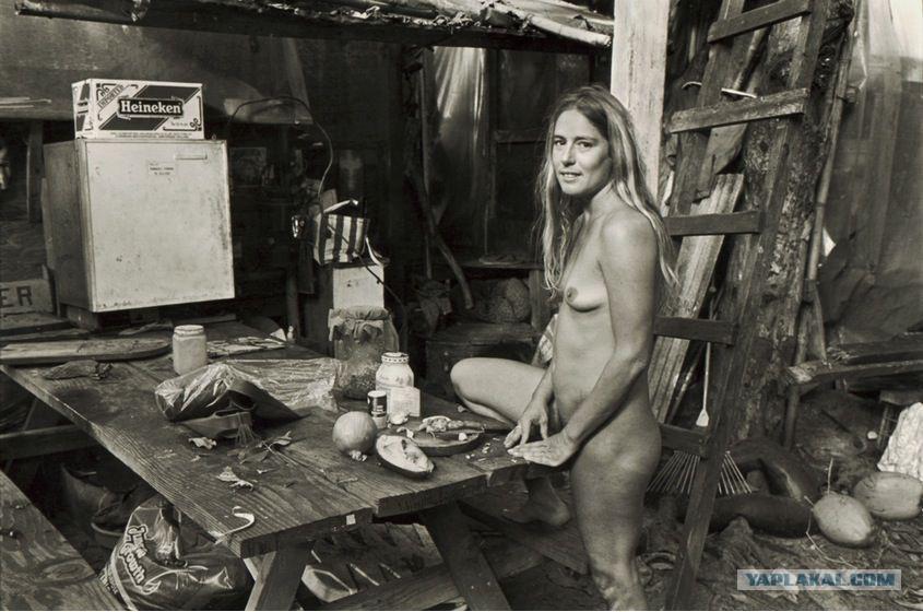 Секс с девушкой хиппи 18 фотография