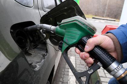 Темпы роста цен на бензин стали самыми высокими с начала года
