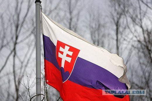Словакия заявила, что примет только христиан