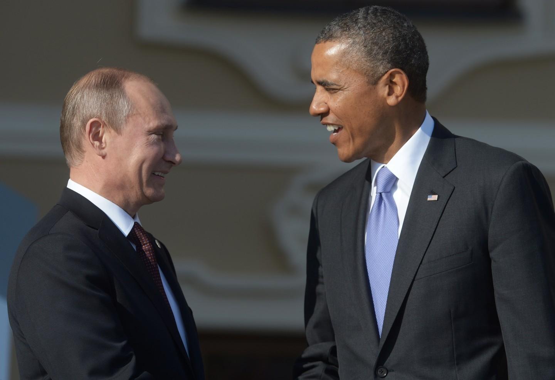 Человек, не сумевший изолировать себя от Путина