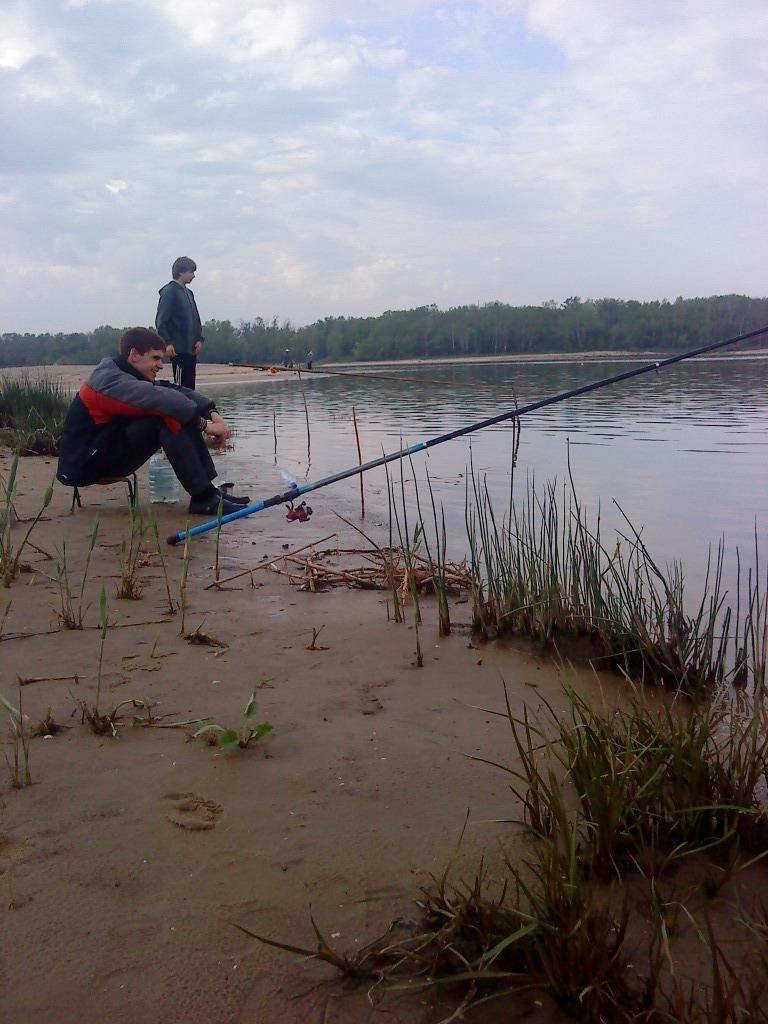 рыбалка на дону в воронеже видео 2016