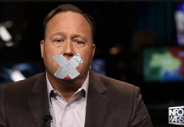 Вот тебе и свобода слова