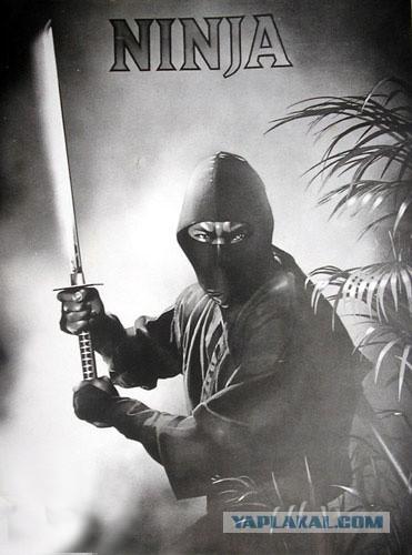 Герои боевиков эпохи видеосалонов в наши дни