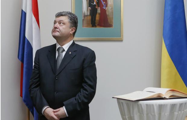 «Я ужасно извиняюсь»: участники ядерного саммита поймали Порошенко на вранье