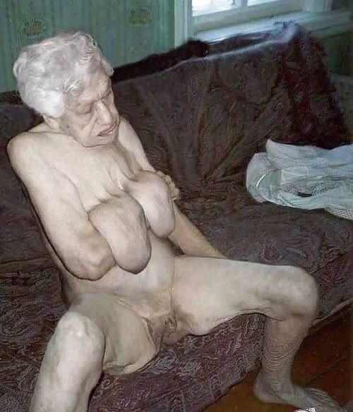 секси фото бабушки