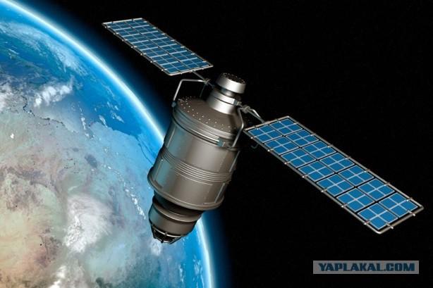 Утеряный спутник вышел на связь спустя 46 лет