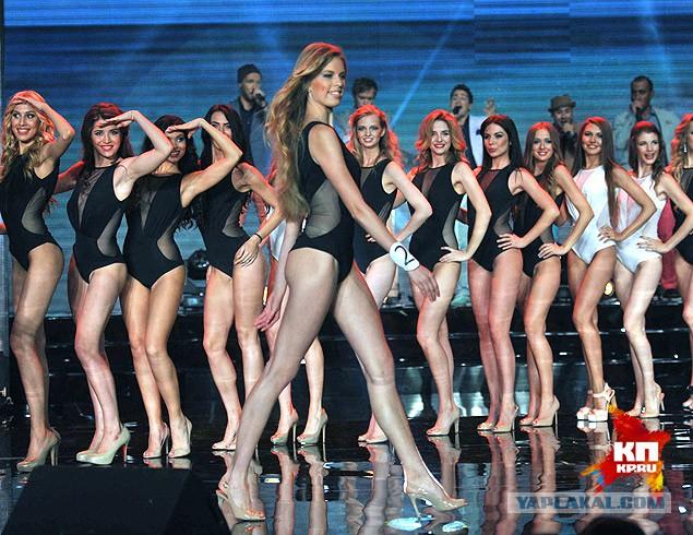 Как выглядит «Мисс Москва-2 14» без макияжа | Woman ru