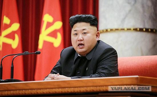 Ким Чен Ын приказал готовиться к наступлению