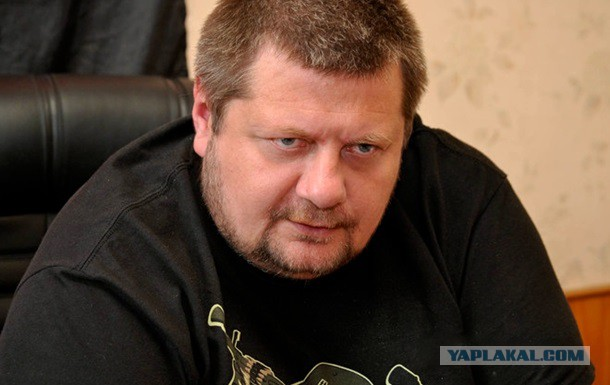 Будут арестовать радикала Мосийчука. Арестовали.