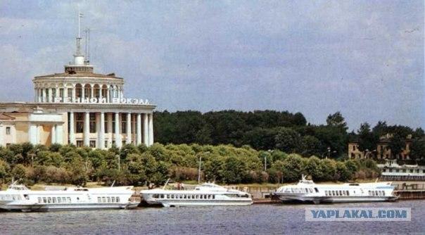 Тверская область: описание, пансионаты Тверская область, отдых, путевки...