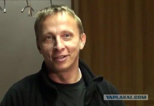 Иван Охлобыстин предлагает сжигать геев в печах