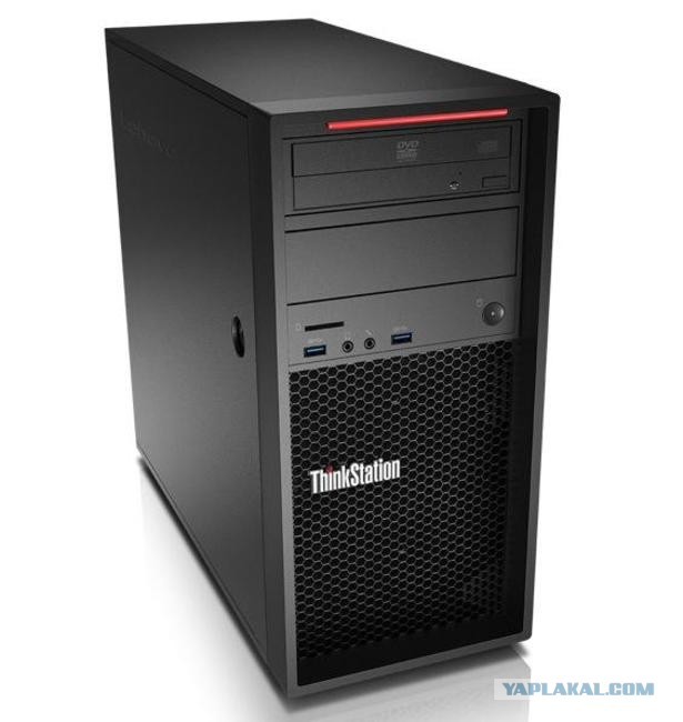 Продам системные блоки Lenovo P310 и Lenovo P320
