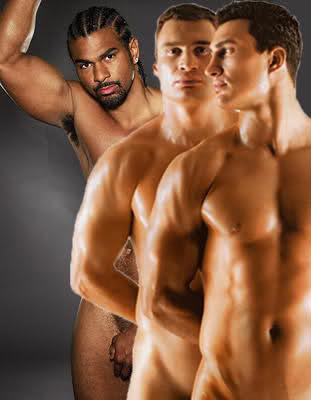 геи братья фото