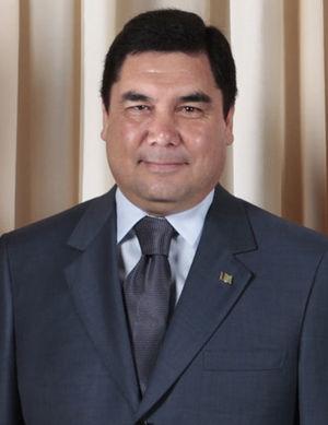 В Туркмении бесплатно раздают топливо