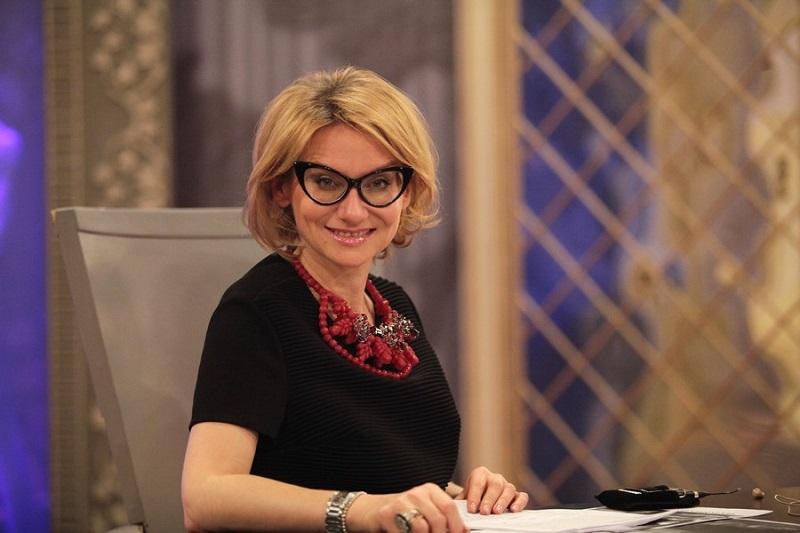 Фото эвелины хромченко из модного приговора