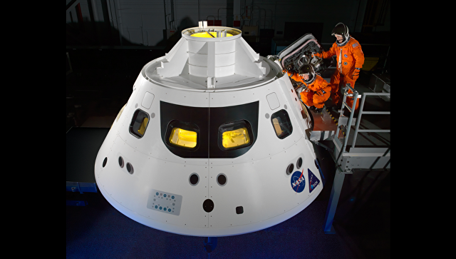 Ученые создали биореактор для производства пищи из отходов космонавтов