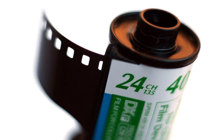 Купить пленку для фотоаппарата 1