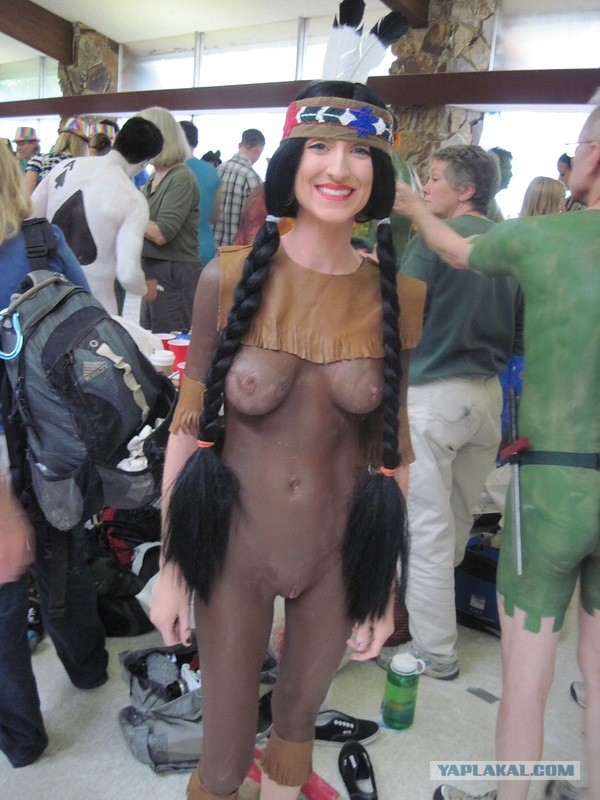 Порно фото парад голых баб 97205 фотография