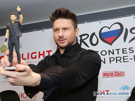 Украина пригрозила объявить бойкот «Евровидению» в случае победы Лазарева
