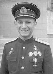 Евреи в Красной Армии в годы ВОВ