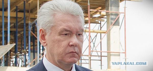 Собянин предложил выселять мигрантов
